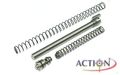 ACTION Steel Recoil Spring Guide & Bearing Full Set for Mauri M9