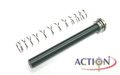ACTION Aluminum Recoil Spring Guide & Bearing for USP Compact