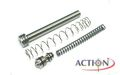 ACTION Steel Recoil Spring Guide & Bearing Full Set for USP Comp