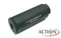 ACTION S.T. Simth Silencer 80mm (14mm - )
