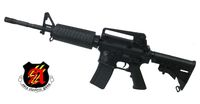 ASIA Electric Guns Colt M4A1 电动枪