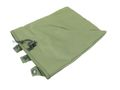 Deathless Belt Magazine Drop Pouch For MAG NVG (OD)