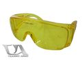 Classic Army Protective Eyewear Glasses (Yellow)