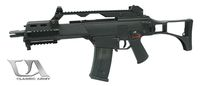 Classic Army G36C Blowback AEG Rifle (CA36C)