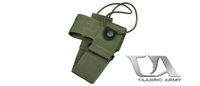 Classic Army Duty Radio Holder (OD Green)