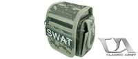 Classic Army Duty Waist Bag (ACU)