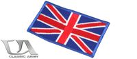 Classic Army Britain Flag Patch