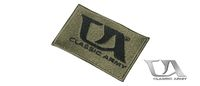 Classic Army Patch (OD Green)