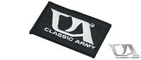 Classic Army Patch