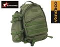 EAIMING 1000D CORDURA® 3 Days-X MOLLE Backpack (OD)