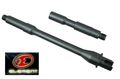 Element M4 ALUMINUM Outer Barrel (BK)