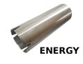Energy E41 Stainless Cylinder (for 380mm - 509mm)
