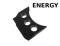 Energy 3 Hole Custom E51 Trigger for TM Hi-Capa/M1911/MEU (BK)