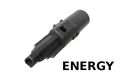 Energy Enhanced Loading Muzzle for Marui Hi-Capa 5.1 series GBB