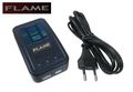FLAME M3E Battery charger for LiFePO4 9.9V / 6.6V