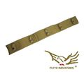FLYYE Belt Pad (Coyote Brown)