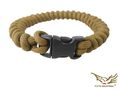 FLYYE SPEC Bracelet(Coyota Brown)