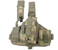 Strengthen Tactical Fly Universal Right Pistol Holster -Multicam