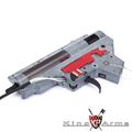 King Arms Ver.II Front Wiring Complete Gearbox for M4Series-M190