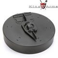 King Arms 450 Rounds Drum Magazine for King Arms Thompson Series