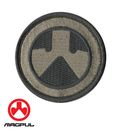 "Magpul PTS Logo 2.5"" Velcro Patch (Light ACU)"