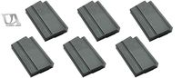 Classic Army 470rd Metal Magazine For M14 AEG (6pcs)