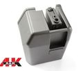 A&K 5000rd Sound control Drum Magazine for M4/M16 AEG