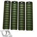 Classic Army Hand Guard Panel Set For R.A.S.& R.I.S. - OD Green