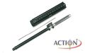 "ACTION M4 12"" RAS Fornt Set"