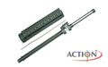 "ACTION M4 10"" RAS Fornt Set"
