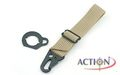 ACTION Sling Adaptor for M16A1 (Type A)(Tan)