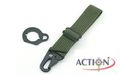 ACTION Sling Adaptor for M16A1 (Type A)(Green)