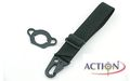 ACTION Sling Adaptor for M16A1 (Type B)(Black)