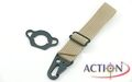ACTION Sling Adaptor for M16A1 (Type B)(Tan)