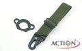 ACTION Sling Adaptor for M16A1 (Type B)(Green)