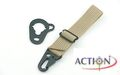 ACTION Sling Adaptor for M4 Series (Type A)(Tan)