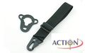 ACTION Sling Adaptor for M4 Series (Type B)(Black)