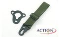 ACTION Sling Adaptor for M4 Series (Type B)(Green)
