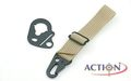 ACTION Sling Adaptor for M4 Series (Type C)(Tan)
