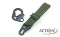 ACTION Sling Adaptor for M4 Series (Type C)(Green)