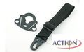 ACTION Sling Adaptor for M4 Series (Type D)(Black)