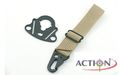 ACTION Sling Adaptor for M4 Series (Type D)(Tan)