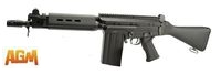 AGM High Power SA58 FAL Tactical Carbine Airsoft AEG