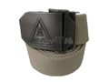 NOB DELTAFORGE Tactical Full Metal Buckle Belt (TAN)