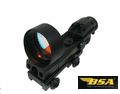 BSA  SP-4 SWEET 17  True Sight red dot Hunting Rifle Scope