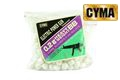 CYMA 200 rounds 0.2g BB Accurate 6mm Bullets
