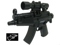 DOUBLE EAGLE Mini M90B Assault Rifle Airsoft Electric
