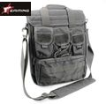 EAIMING Nylon 2-Ways Carrying Tactical Action Bag – Black