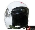 Eaiming Star Air Force helmet (white)