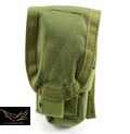 Flyye CORDURA RAV Flash Grenade Holder – OD